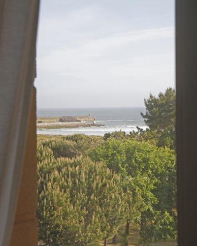 Surf Camp Erwachsene Meron San Vicente de la Barquera Spanien