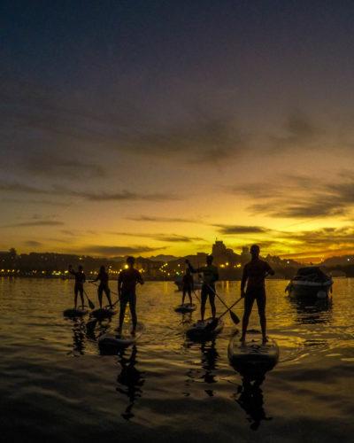 ACTION Surf Camp Meron Erwachsene San Vicente de la Barquera Spanien