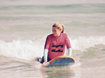 Surf Camp Meron Erwachsene Kantabrien Spanien
